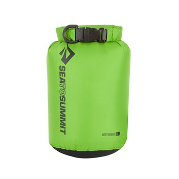 Sea to Summit Light weight Dry Sack - 2 Liter Green//
