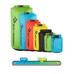 Sea to Summit Light weight Dry Sack - 2 Liter Green//