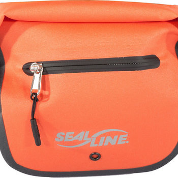 Sealline Seal Pack, Orange/Gray