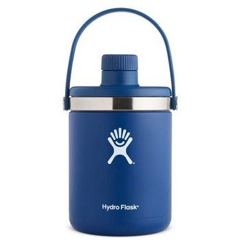 Hydroflask Oasis 64oz Blue
