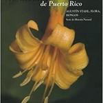 Libro Biodiversidad de Puerto Rico: Agustin Stahl. Flora, Hongos/Serie de Historia Natural.