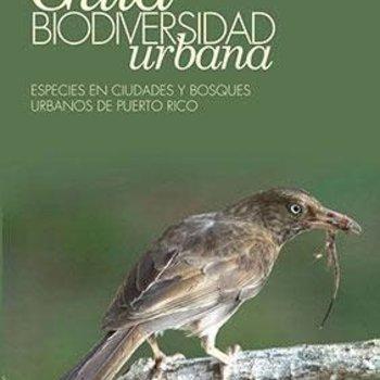 Guía Biodiversidad Urbana