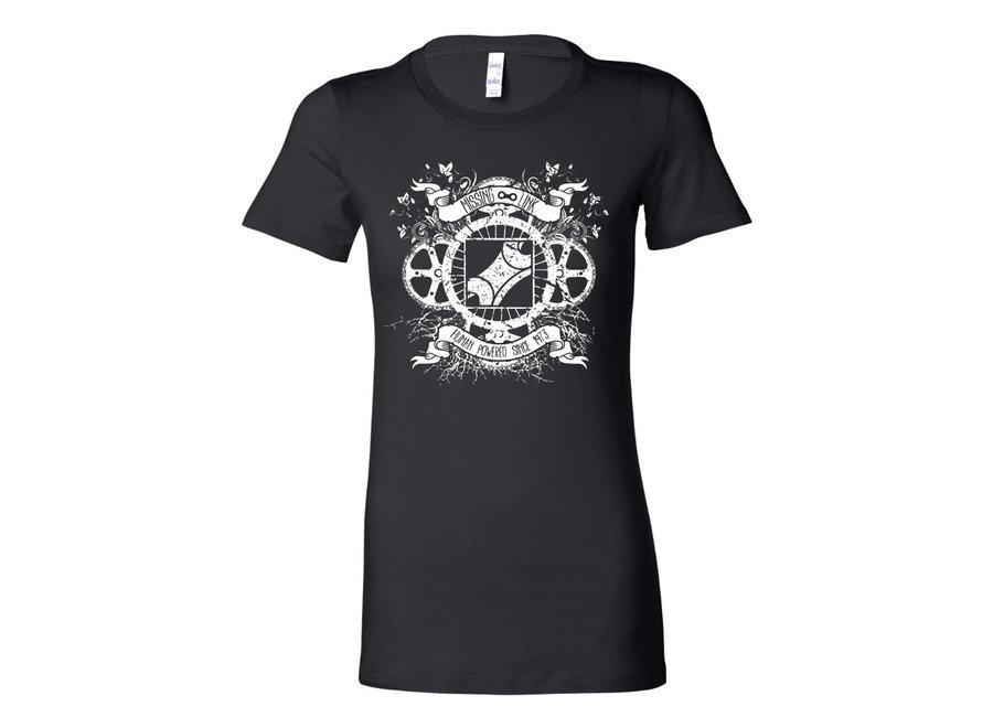 Missing Link T-Shirt (Womens)