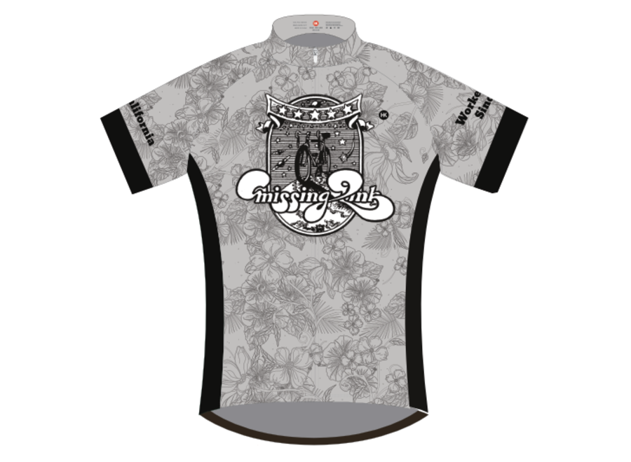 2021 Missing Link Jersey (Womens)
