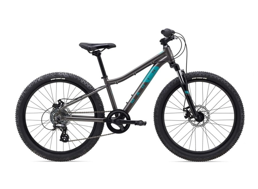 "2021 Marin Bayview Trail 24"" (Kids),"