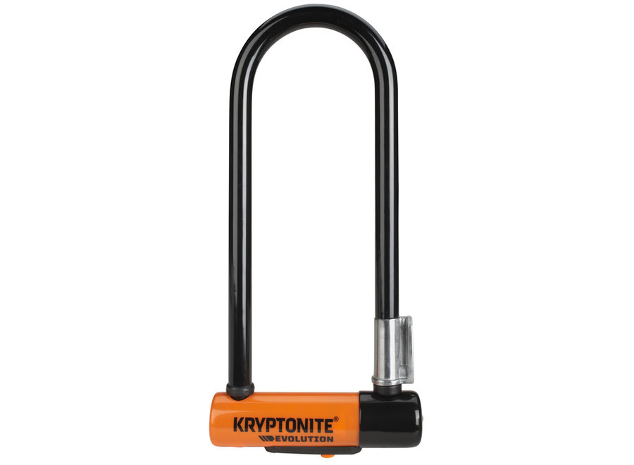 "Kryptonite Evolution Mini-9 Lock (3.25 x 9.5"")"