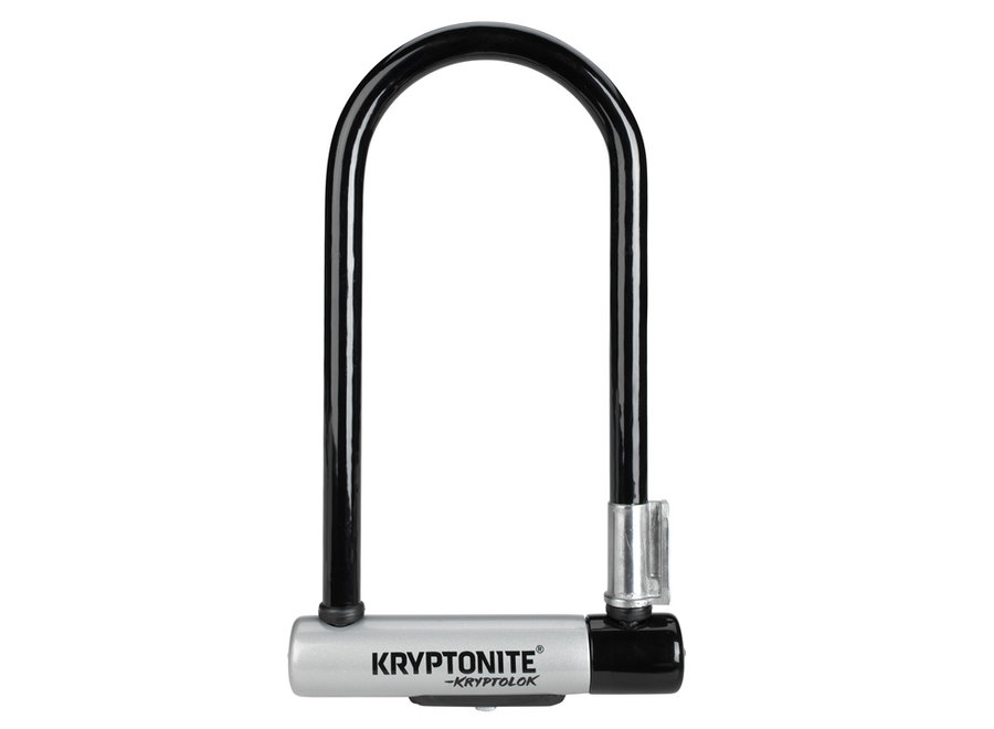 "Kryptonite KryptoLok Standard Lock (4 x 9"")"
