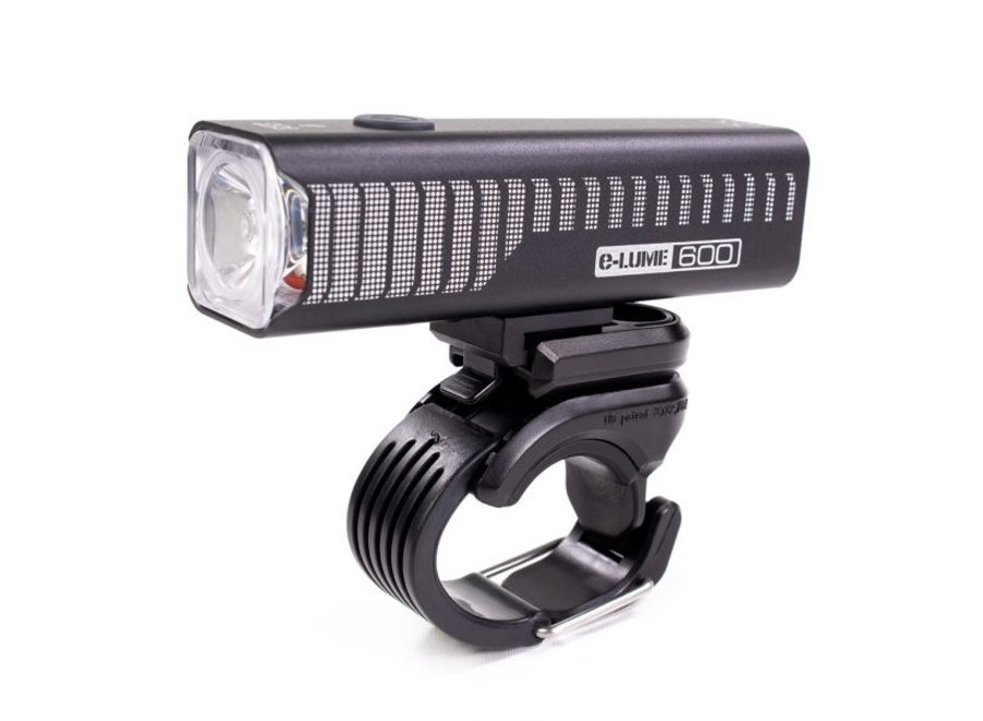 Serfas E-Lume 600 Headlight