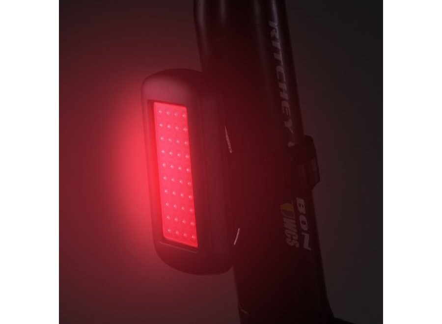 Serfas Flat Panel LED Tail Light