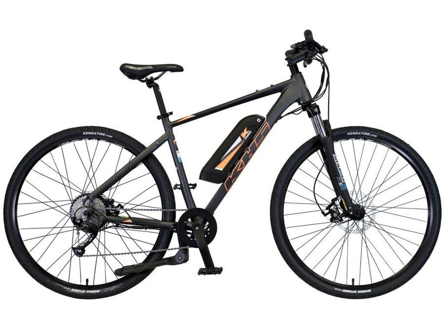 2021 KHS Extended 2.0 e-Bike