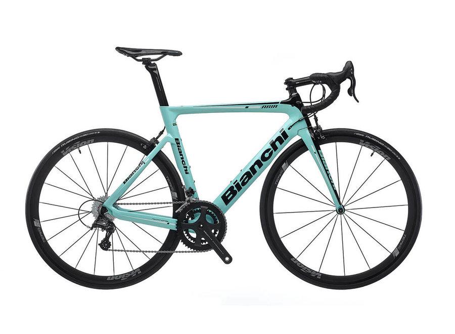 2021 Bianchi Aria Centaur 55cm (Limited Edition)