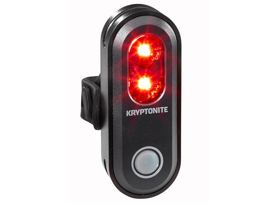Kryptonite Avenue R-45 Tail Light