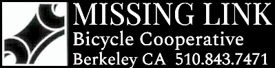 The Missing Link Bicycle Cooperative