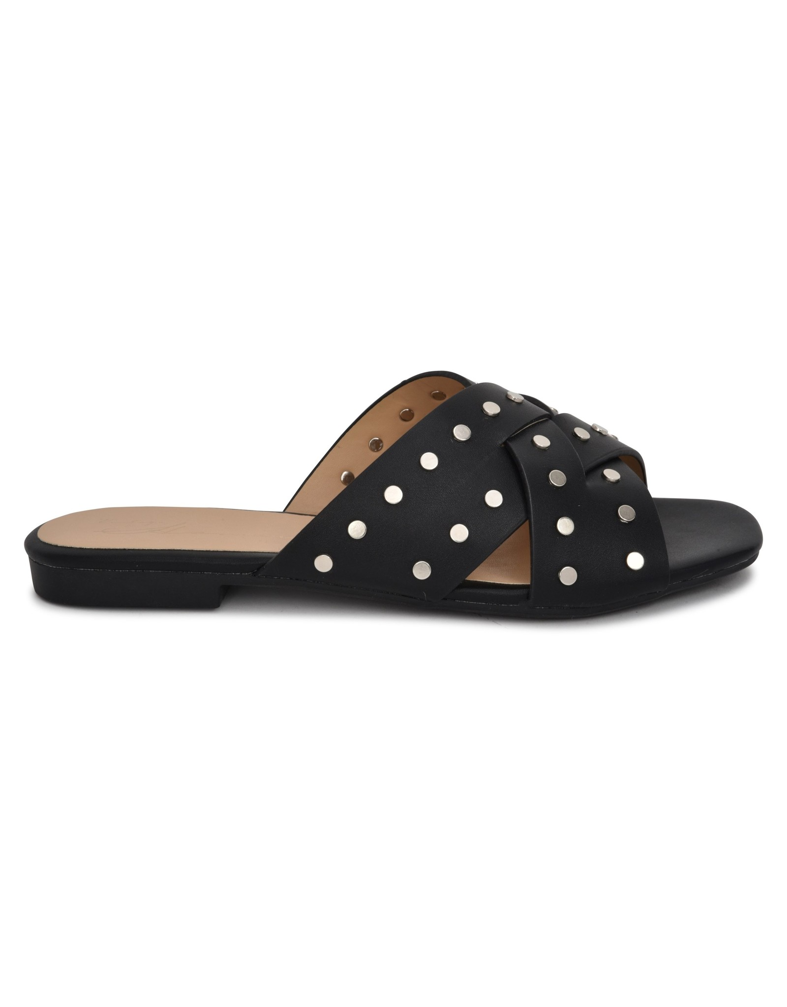 Riley Studded Sandals