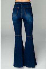 Buddy Love Moonshine Bell Bottom Jeans