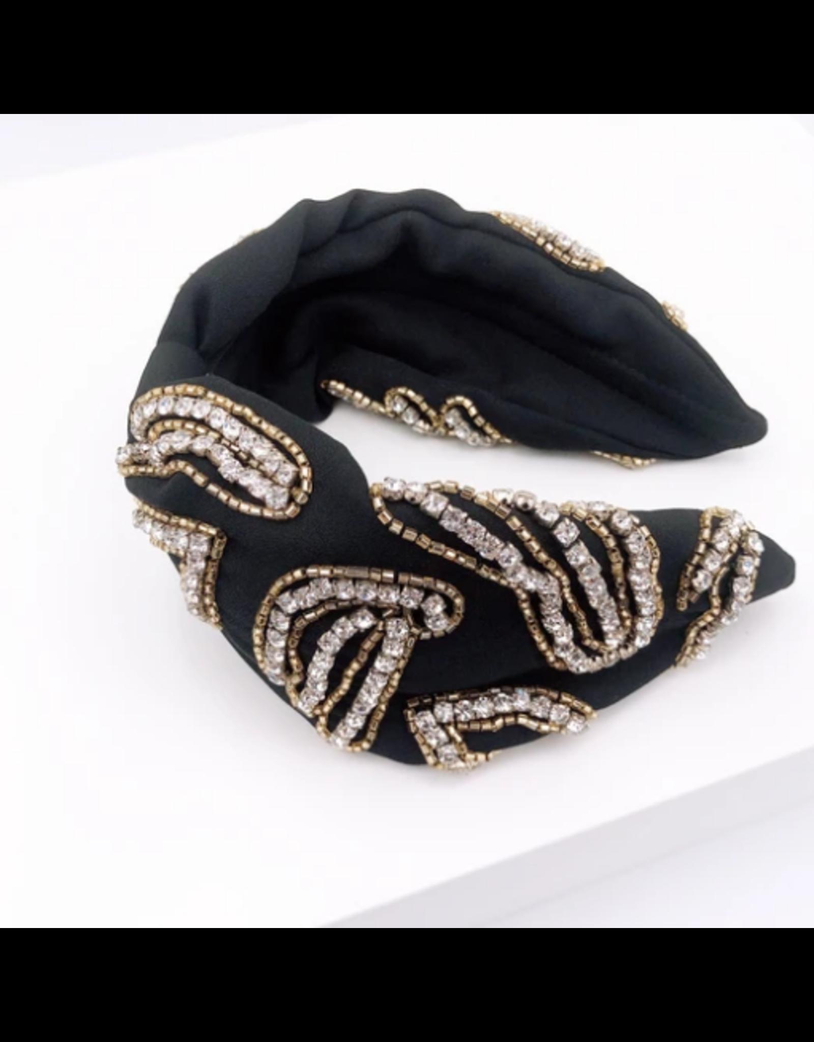 Treasure Jewels Sophie Headband