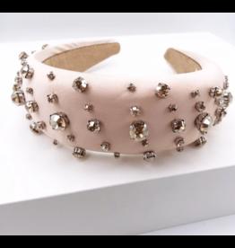 Treasure Jewels Crystal Dots Headband