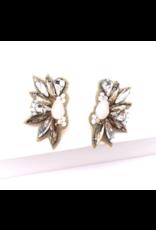 Treasure Jewels Evelyn Earrings