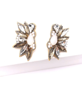 Treasure Jewels Evelyn Earrings