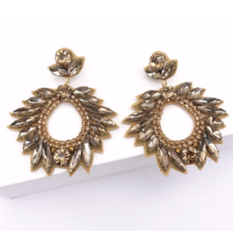 Treasure Jewels Alex Earrings
