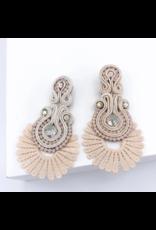 Treasure Jewels Sammy Earrings