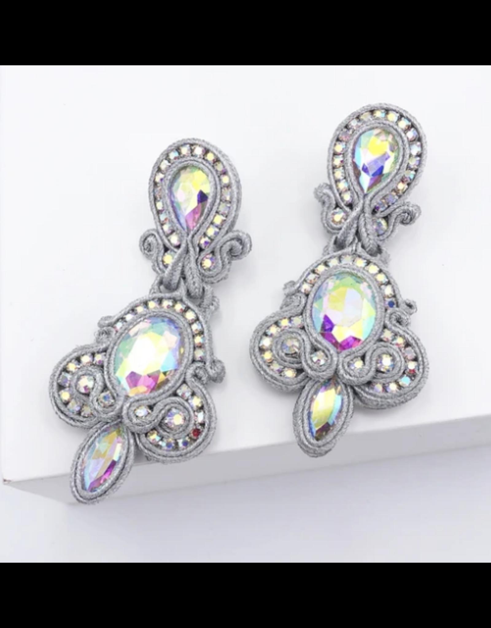 Treasure Jewels Hannah  Earrings