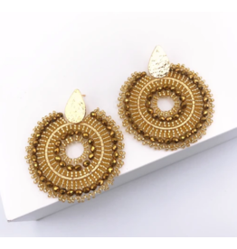 Treasure Jewels Mariana Earrings