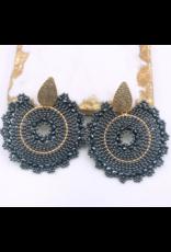 Treasure Jewels Mariana Earrings