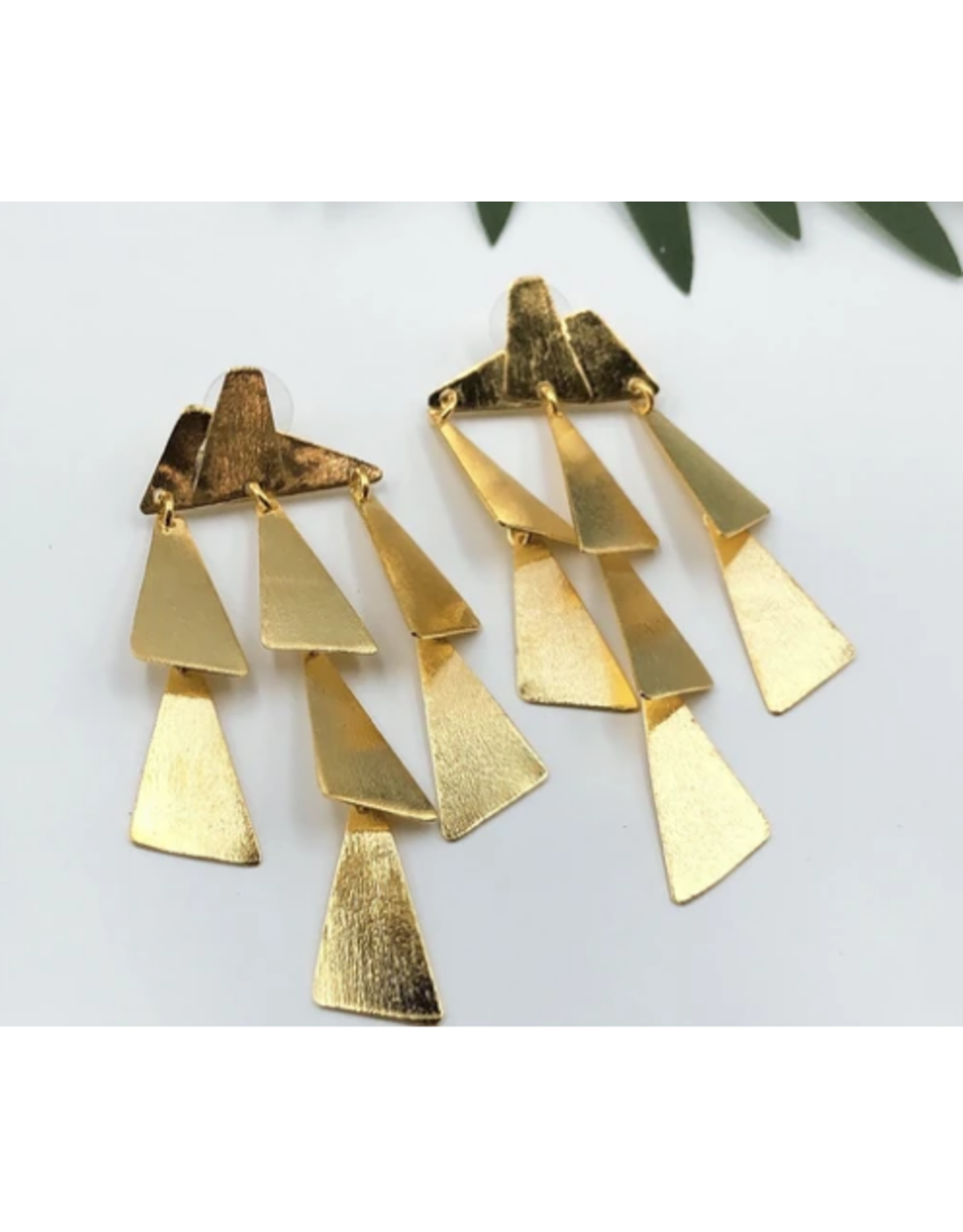 Treasure Jewels Everest Earrings