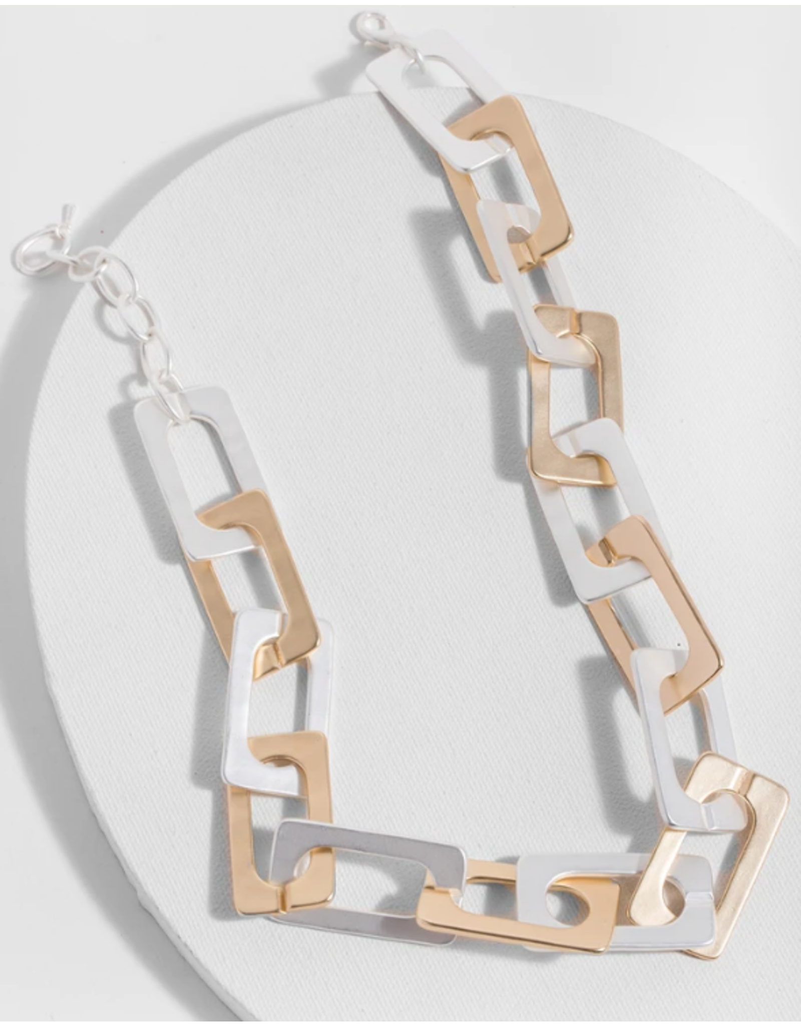 Chunly Chains Necklace