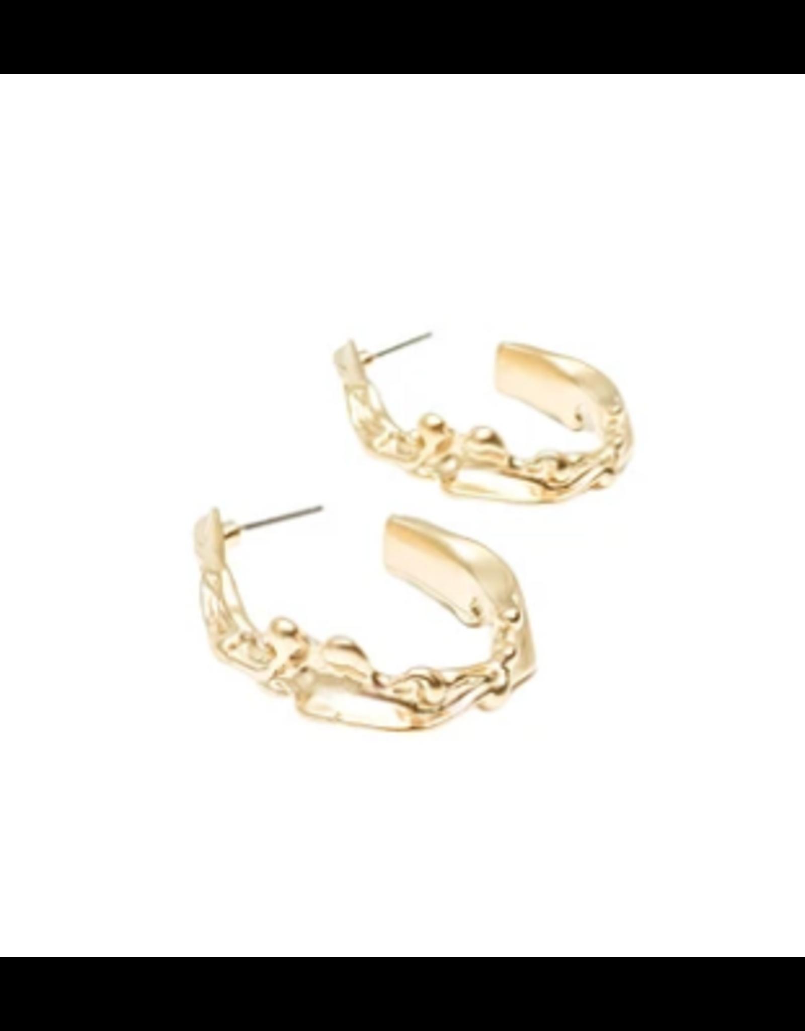 My Girl LA Sharise Earrings