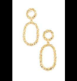 My Girl LA Cheri Earrings