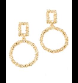 My Girl LA Kylee Earrings