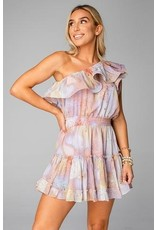 Buddy Love  Sofia Taurus Dress