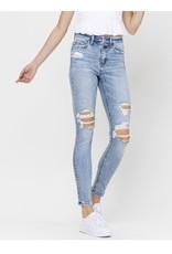 Rita  High Rise Jeans