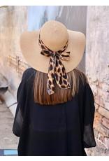 Miami Straw Hat