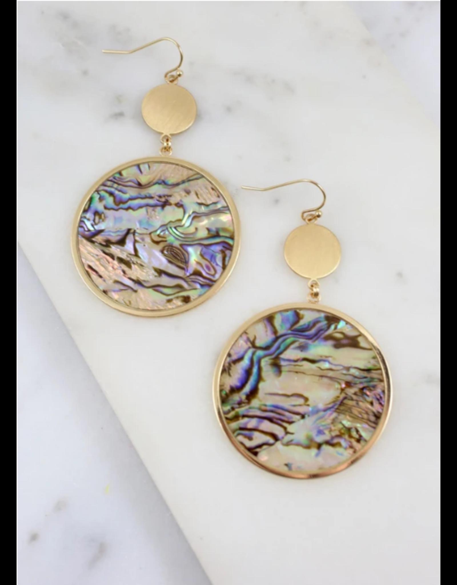 Mondrich Earrings