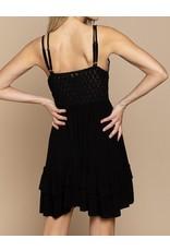 Bralette Dress