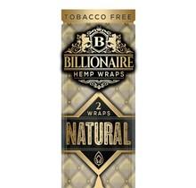 Billionaire Hemp Wraps -