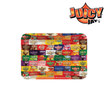 Juicy Jay's Rolling Tray Medium - $12.99