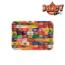 Juicy J's Juicy Jay's Rolling Tray Medium - $12.99