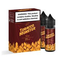 Tobacco Monster E-Liquid 60ML -
