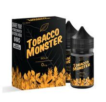 Tobacco Monster SALT E-Liquid 60ML -
