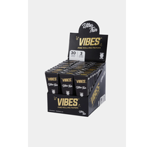 Vibes Rolling Papers Hemp King Size (BOX)