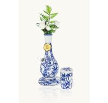My Bud Vase - Luck