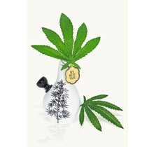 My Bud Vase - Love Bud