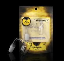 HB Bangers Yellow Line Honey Barrel