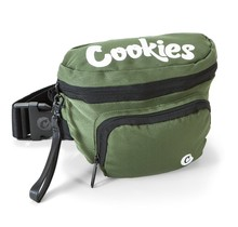 Cookies Smell Proof Nylon Fanny