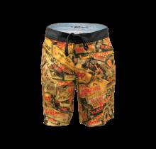 RAW Life Brazil Shorts
