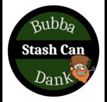 Bubba Dank Dugout / Stash Can
